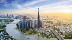 TOP 10 siêu phẩm kiến trúc đẹp nhất Việt Nam đang được xây dựng